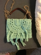 Bonnaroo Babe Boho Bag